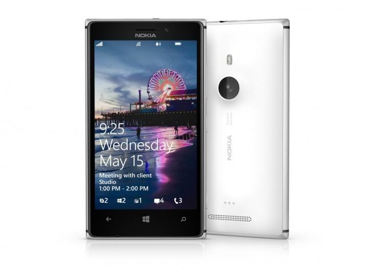 Lumia 925 chega ao Brasil por R$ 1.799.