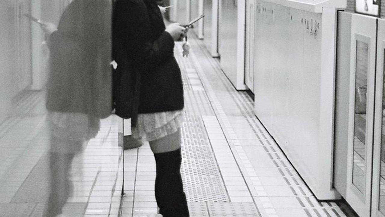 Waiting, foto de Aimee McFarlane.