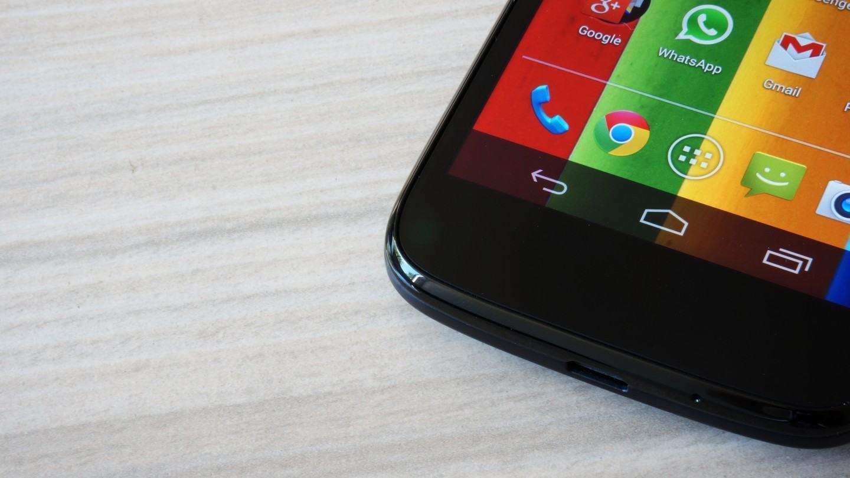 [Review] Moto G, o melhor smartphone barato que você pode comprar