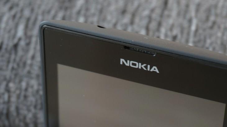 O que sobrou da Nokia.