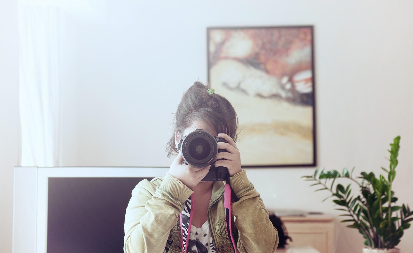 As origens e implicações da selfie, a palavra do ano segundo o dicionário Oxford