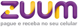 Logo do Zuum.