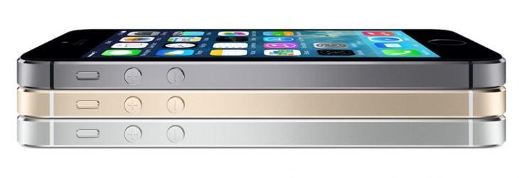 Os preços do iPhone 5s no Brasil assustam.