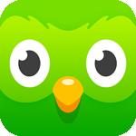 App para iPhone: Duolingo.