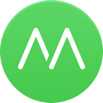 App para Android: Moves.