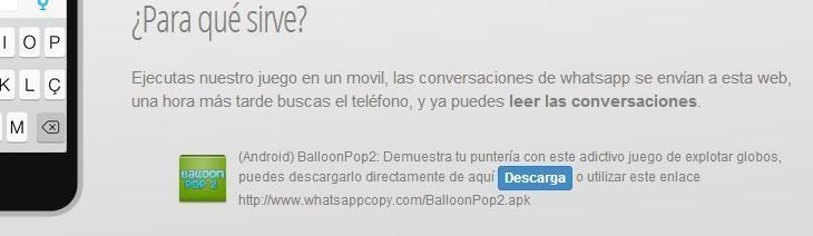 O Balloon Pop 2 sumiu do Google Play, mas ainda é possível baixá-lo.