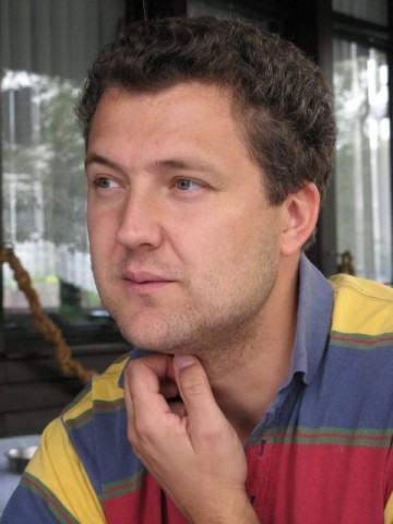 Irfan Skiljan.