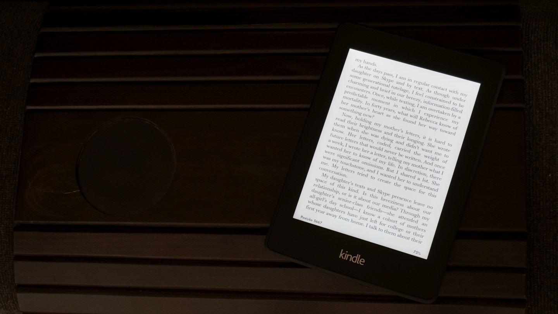 [Review] Novo Kindle Paperwhite, ou como melhorar o melhor e-reader