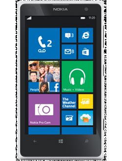 Imagem do Lumia 1020.