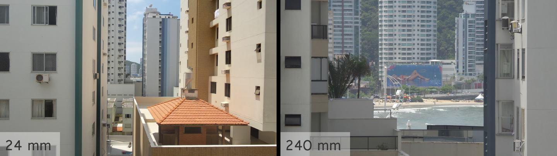 O zoom é um ponto alto do Galaxy S 4 Zoom.