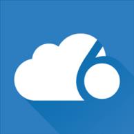 CloudSix, ícone.