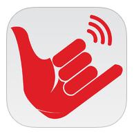 FireChat, ícone.
