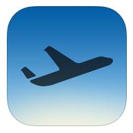 Flight, ícone.