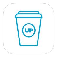 UP Coffee, ícone.