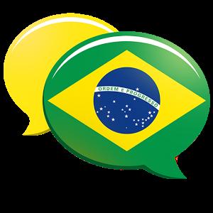Ícone brasileiríssimo do ZapZap.
