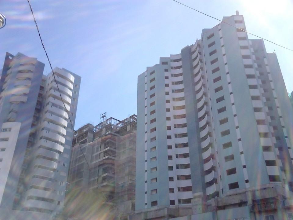 Exemplo de foto feita com o Xperia E1.
