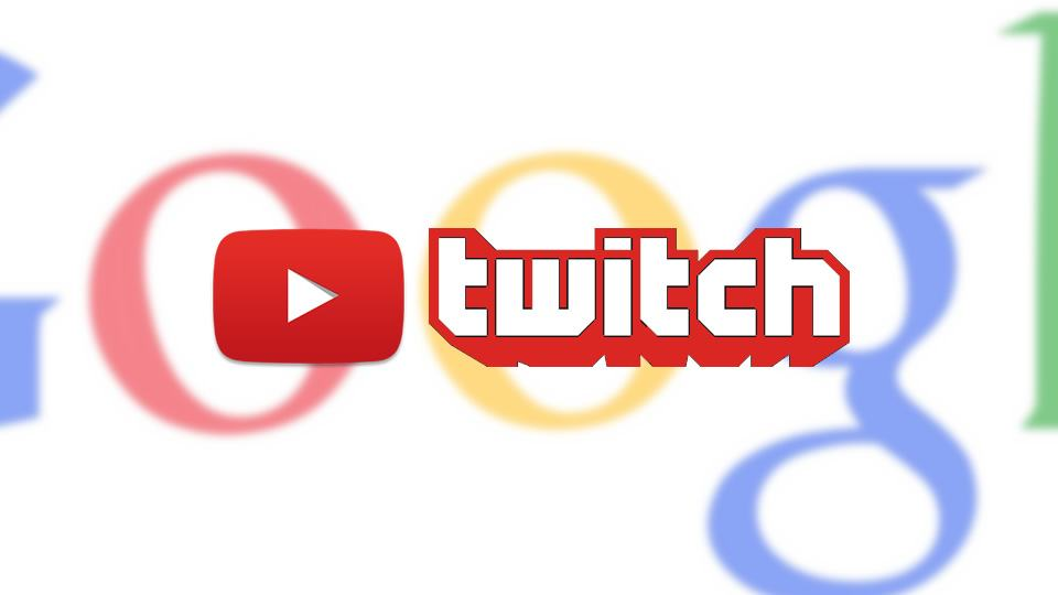 Google pode comprar Twitch.