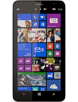 Links para comprar o Lumia 1320.