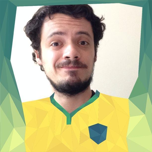 Foto feita no Guia Descomplicado da Copa.