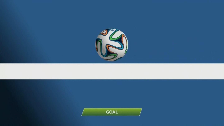 Tecnologia da Linha do Gol, o golaço da tecnologia na Copa do Mundo 2014
