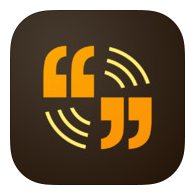 Adobe Voice, ícone.
