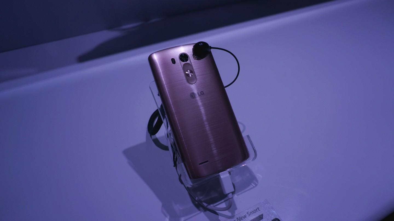 Fim da linha para os celulares da LG