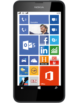 Compre o Lumia 630.