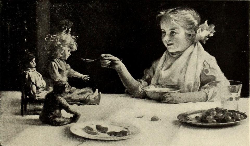 Ilustração de 1873.
