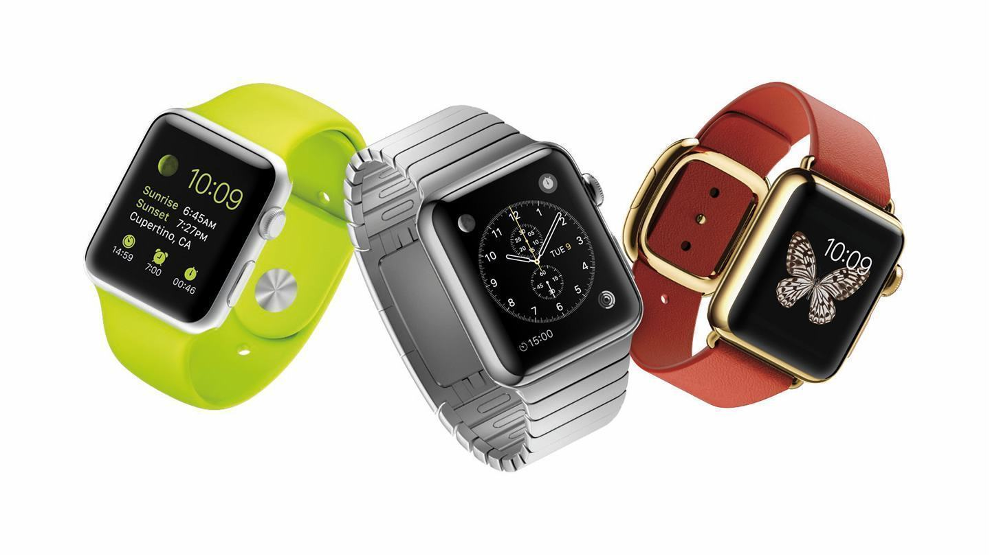 Eu esperava menos do Apple Watch