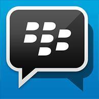 Ícone do BBM.