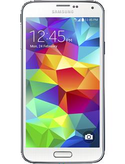 Compre o Galaxy S5.