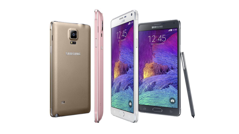 4 novidades do Galaxy Note 4 que merecem a sua atenção
