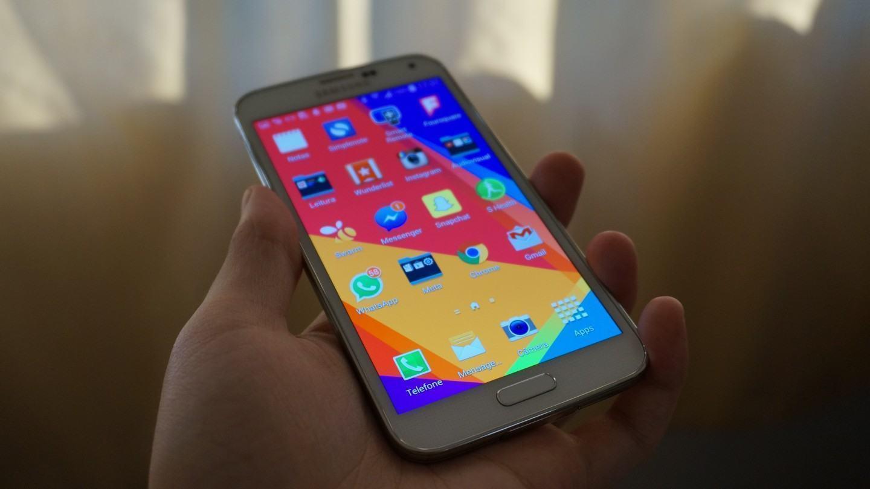 [Review] Galaxy S5, de volta às raízes