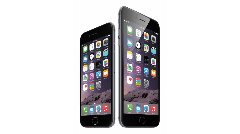 63aa87cc394 Conheça os novos iPhone 6