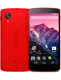 Compre o Nexus 5.