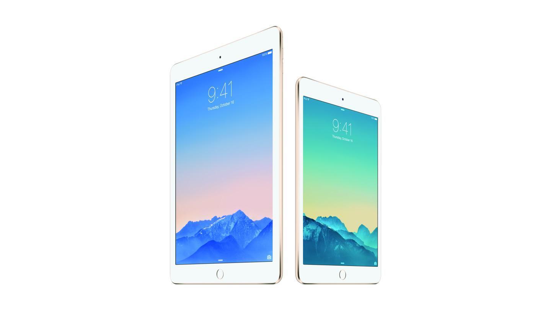 Com vendas abaixo do esperado, iPad será campo para experimentos em 2015
