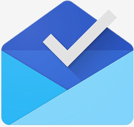 Inbox, dos criadores do Gmail.