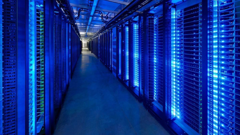 O novo data center do Facebook foi construído no meio do gelo europeu