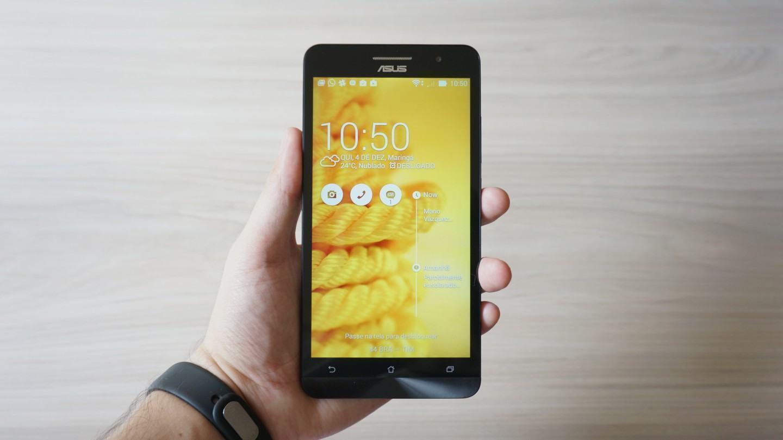 [Review] Zenfone 6, o smartphone gigante da Asus
