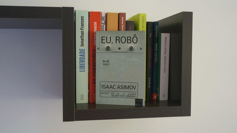 Desapegue dos seus livros na OLX.