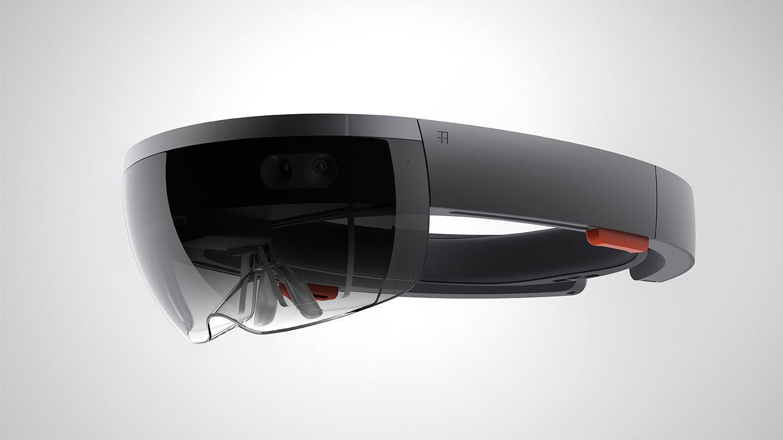 Para a Microsoft, o futuro está na realidade aumentada do HoloLens