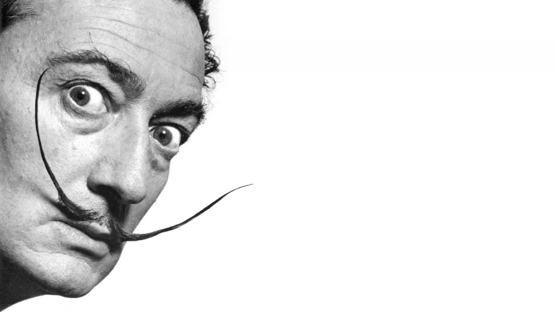 A obra final de Salvador Dalí