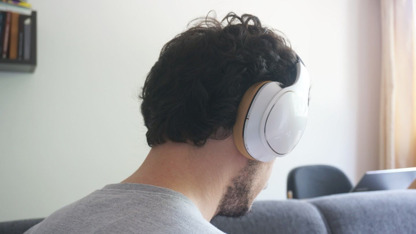 [Review] Level Over, o belo headphone premium da Samsung