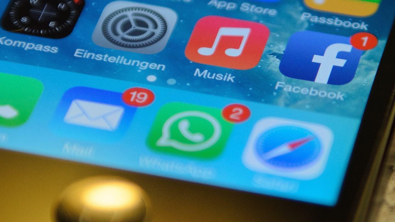 Quais os cinco apps mais importantes do seu smartphone?