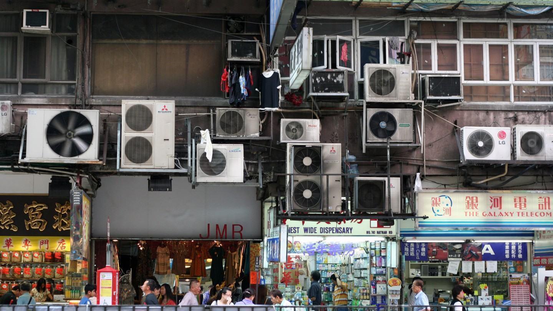 Para Lee Kuan Yew, fundador e premiê de Singapura, ar condicionado foi a invenção mais importante do último milênio