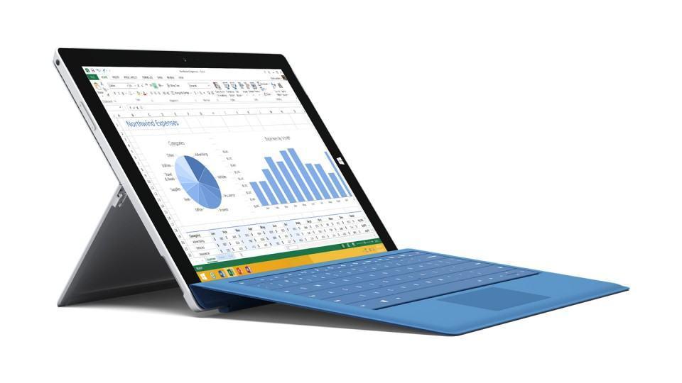 Surface pro 3: a Microsoft finalmente acertou.