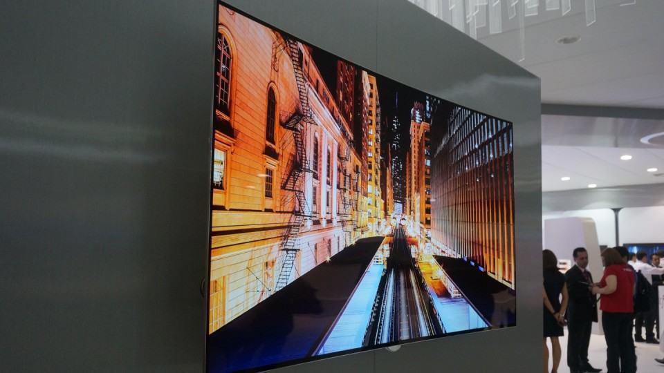 Esta TV...