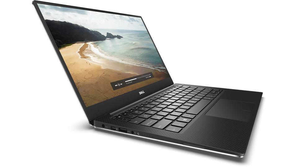 Ultrabook XPS 13, da Dell.