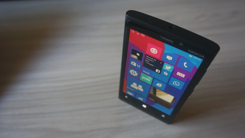 Um tour visual pelo Windows 10 para celular