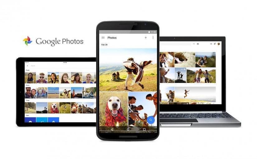 O novo Google Fotos: espaço ilimitado, privado por padrão, super esperto